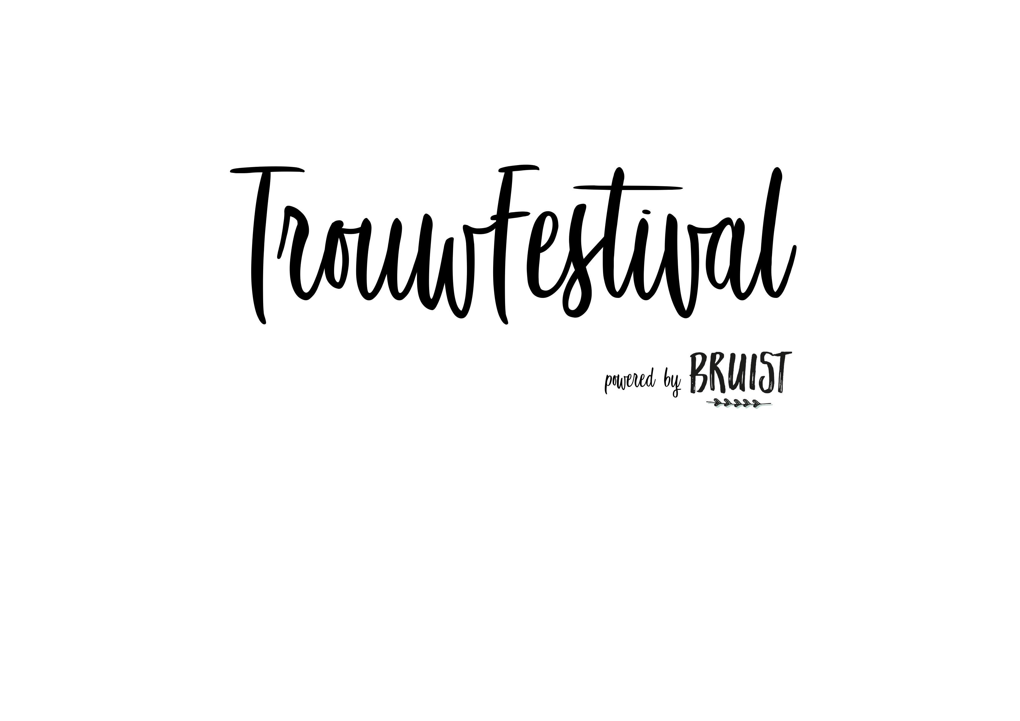 Trouwfestival